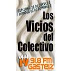 Los Vicios del Colectivo en Ola!19