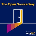 Open Source at SAP