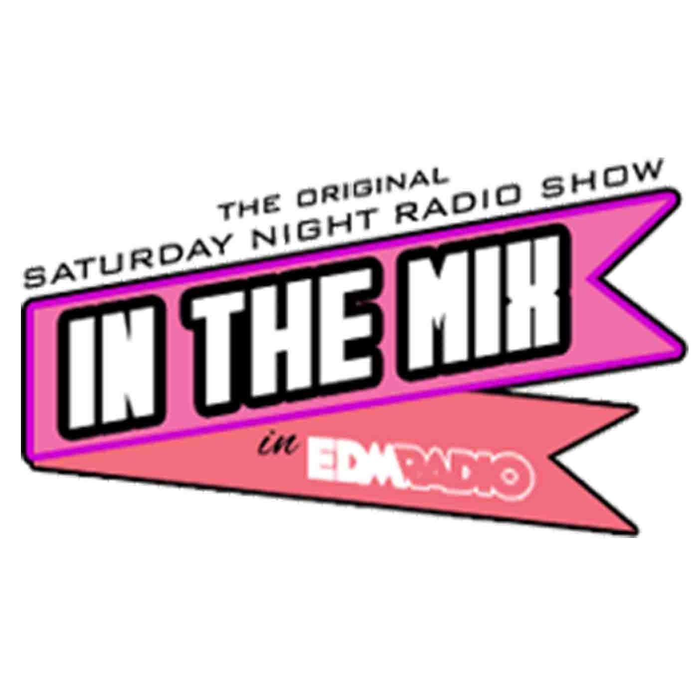 In The Mix (EDM RADIO)