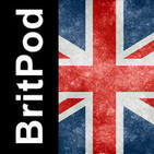 BritPod 108: Recorded on the 19th of July, 2012