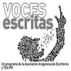 Voces Escritas. Reyes Guillén y Trinidad Ruiz