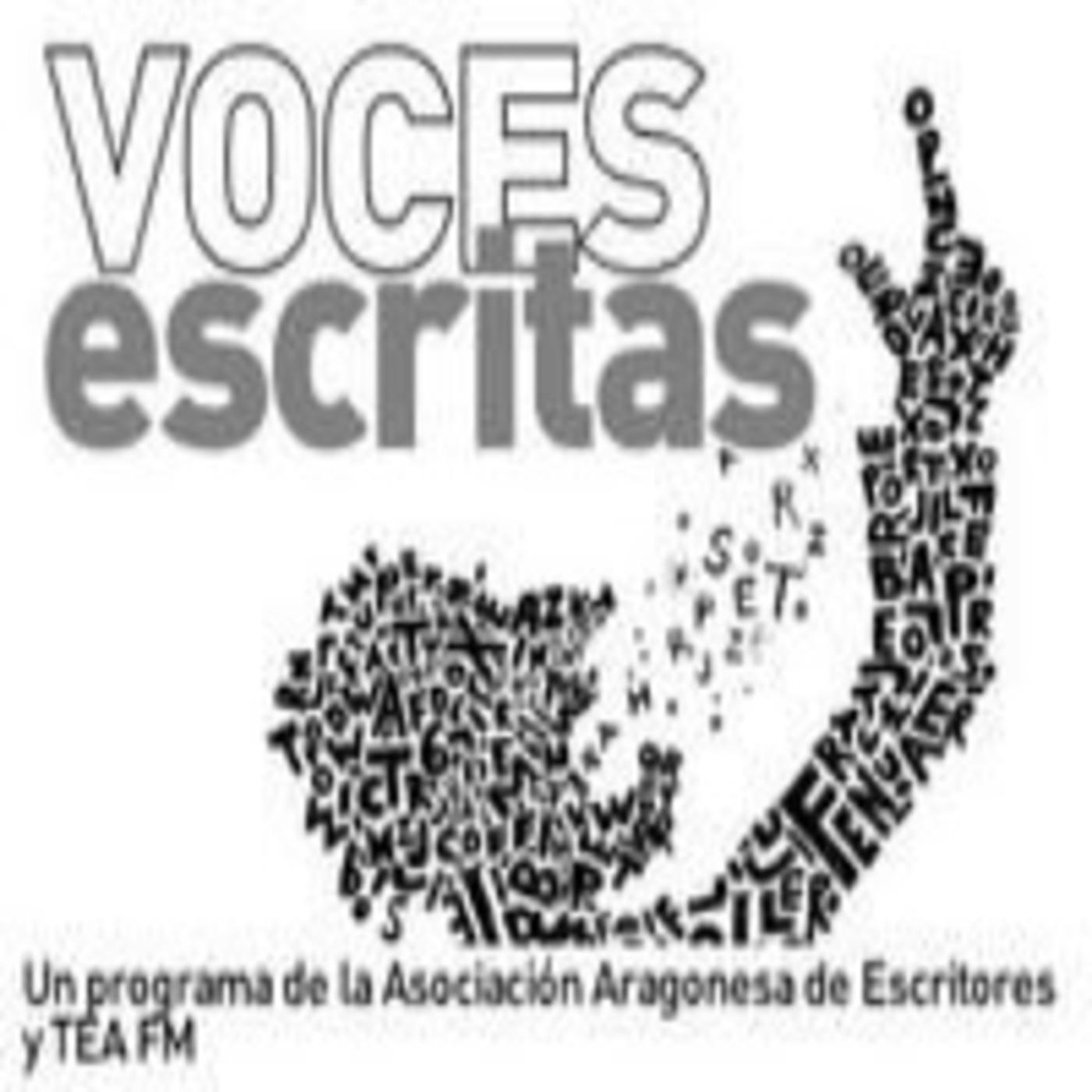 Voces Escritas. Fernando Urbano y Ricardo Diez