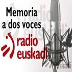 Memoria a dos voces