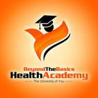 Beyond The Basics Health Academy Podcast