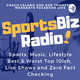 The SportsBiz Radio (Trailer)