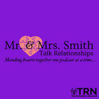 Mr. and Mrs. Smith Talk Relationships - The Rebell
