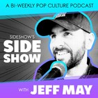 Mike Mayhew - Episode 25