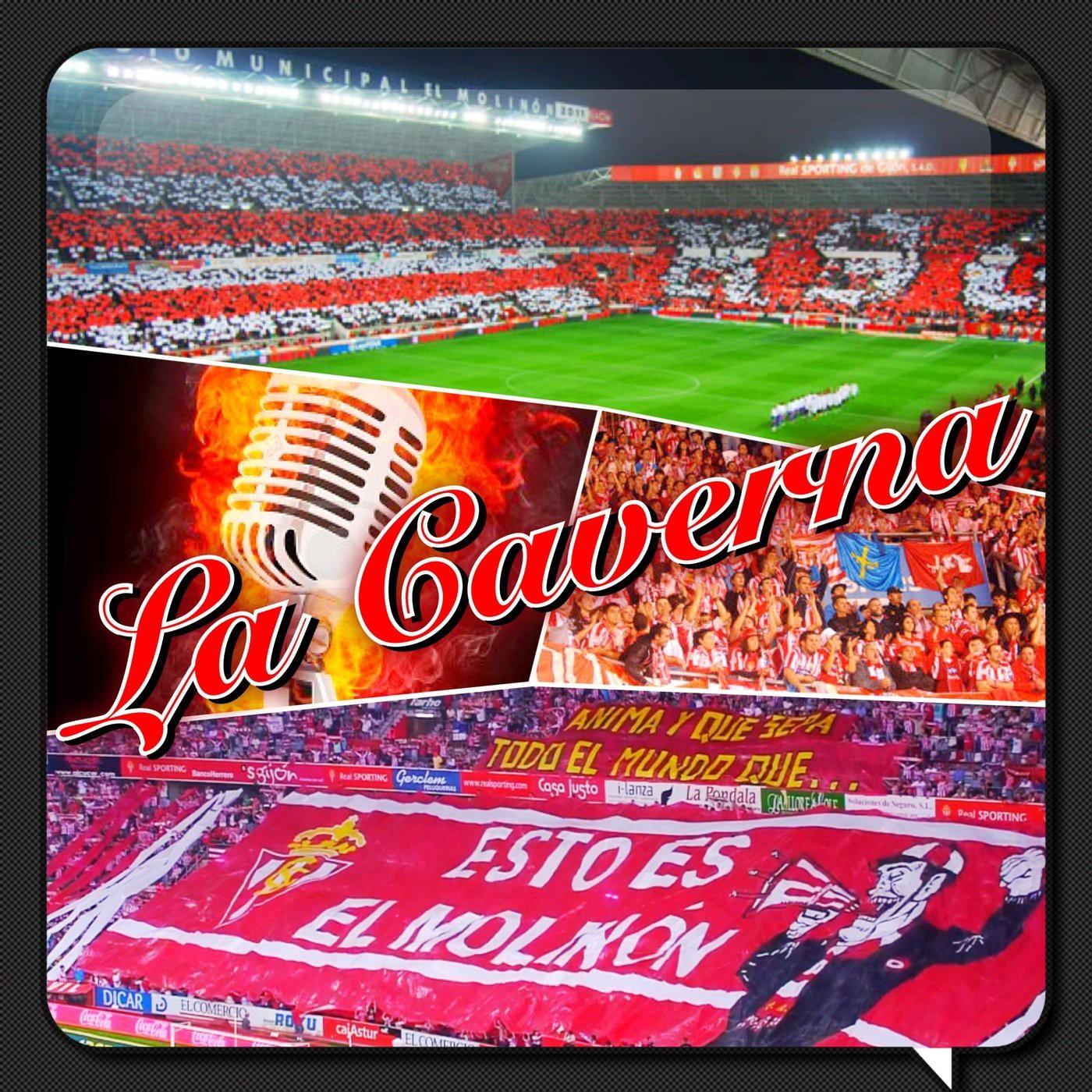 Podcast La Caverna Sportinguista Nº8. 15/01/13