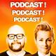 Episode 25: Tre gode podcast til natten med SPECIAL GUEST!