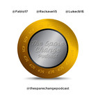 The Spare Change Podcast