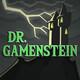 Dr. Gamenstein #8 - Xapitalism