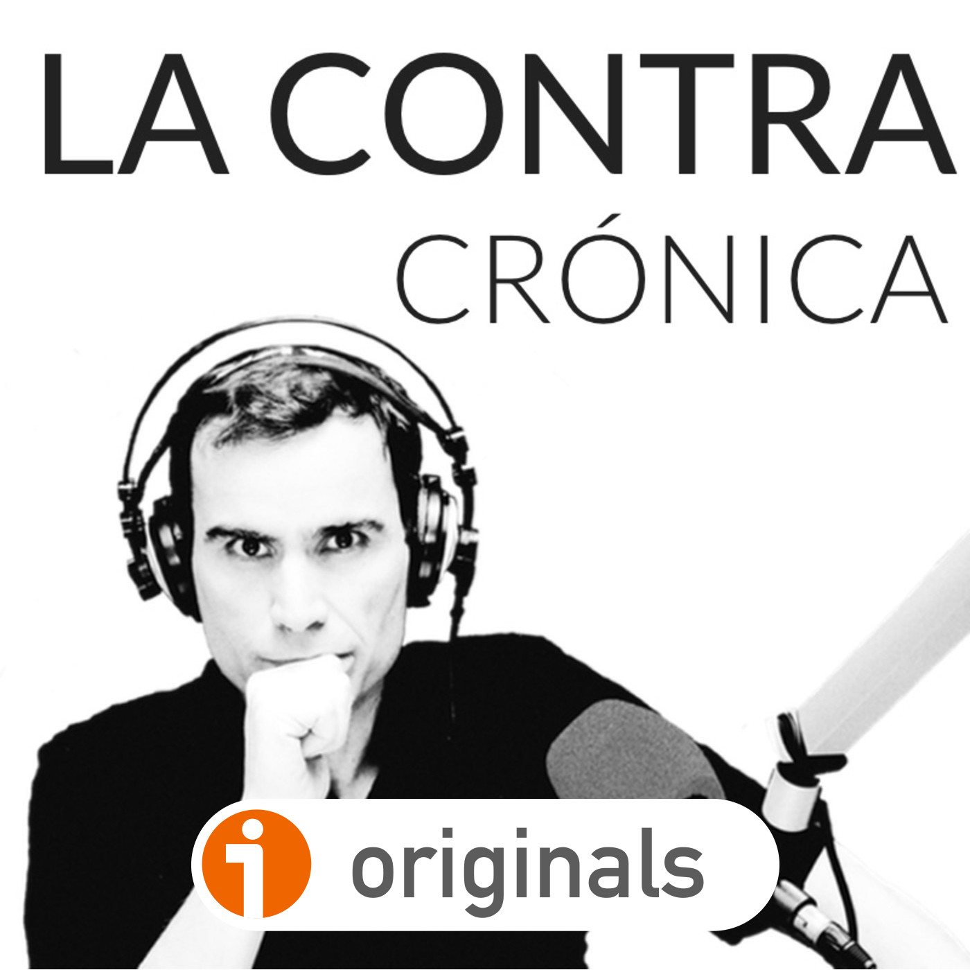 La ContraCrónica