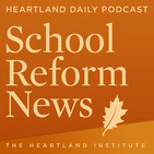School Reform News Podcast