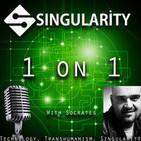 Singularity 1 on 1 Podcast