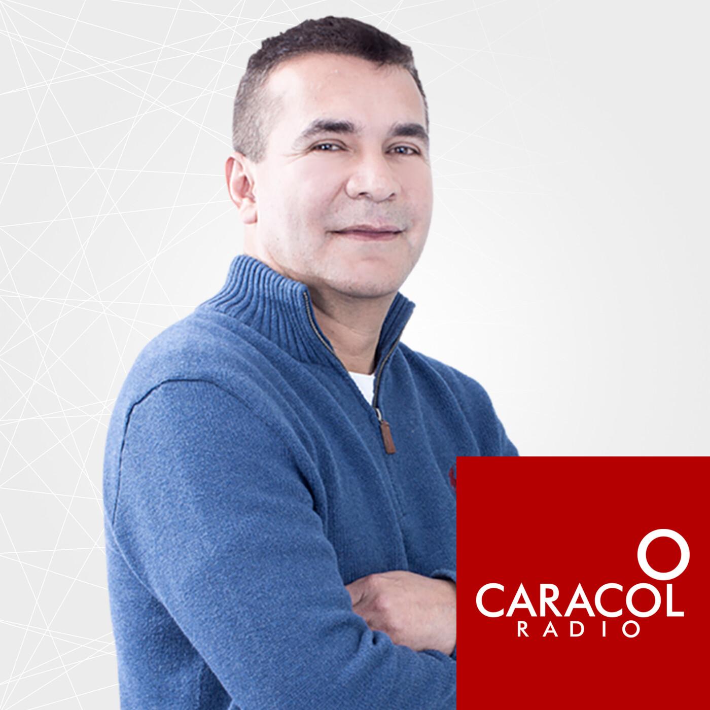 VBar Caracol (19/10/2020 - Tramo de 15:00 a 16:00)