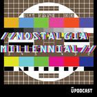 Nostalgia Millenial