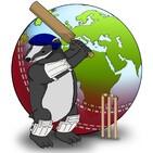50: Cricket Badger Radio Show Podcast - Dan Norcross and Ryan Higgins - 9 November 2018