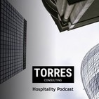 Torres Consulting Podcast Ep26: Yovany Santa Torres, F&B Manager at Hilton Diagonal Mar Barcelona