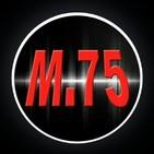 MISTERITIS 75