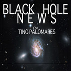 BLACK HOLE NEWS