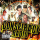 [Part 1] *THE CONSPIRACY WORLDWIDE CHRISTMAS SPECIAL 2014 * w/ live guests D12's KUNIVA - NOTTZ - J-ZONE - BURKE THE ...