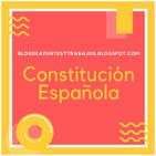 Constitución Española para Estudiar