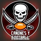 Cañones y Football: Tampa Bay Bucs en Español