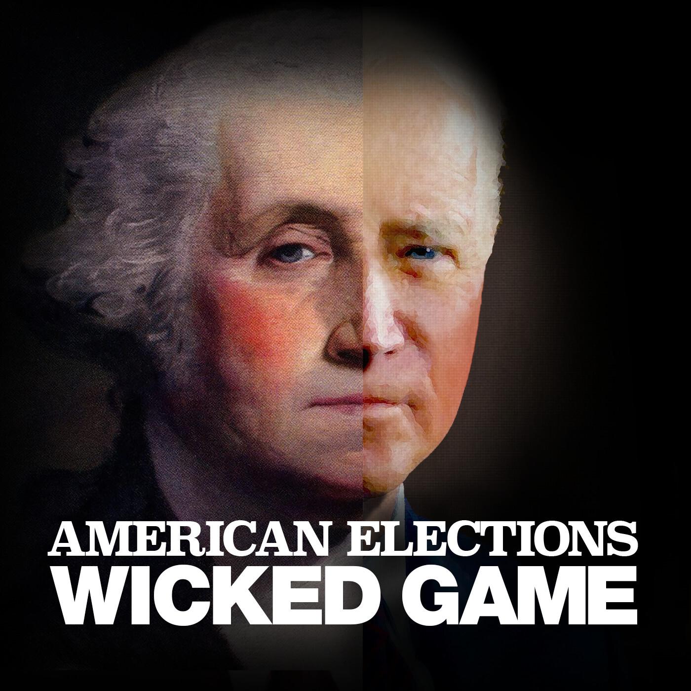 2008, McCain vs. Obama: Hope and Change