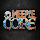 MeepleCore Podcast Episode 102 - Architects of the West Kingdom, Ecos, Top 5 Metal Games, Game show time, and more!