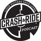 Crash and Ride - Episode 73: Jodi Shapiro, pt 1