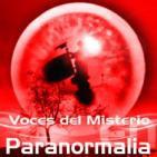 VDM en Paranormalia