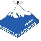 Desde las alturas Radio - Nieve y Montaña