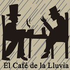 El Café de la lluvia - Defensa animal, humanidades,cultura y relatos-11/07/2014