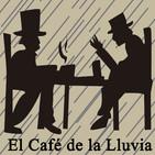 La poesía de Carlos Asensio con Dejar de ser (entrevista) |El Café de la lluvia 1/01/2018
