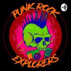 Punk Rock Explorers Podcast Episode 17: Cryptid Monster Mash Part 1: BigFoot VS. Mothman