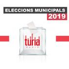 Ràdio Túria - Elecciones Municipales 2019