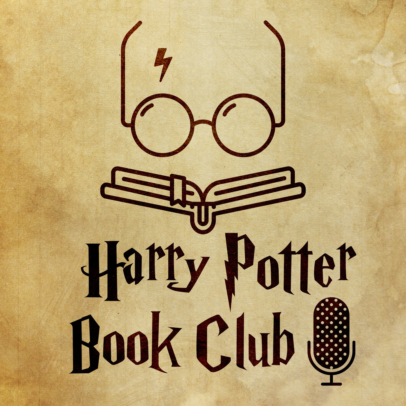 HPBC Episode 3: Sorcerer's Stone Chapters 2–3