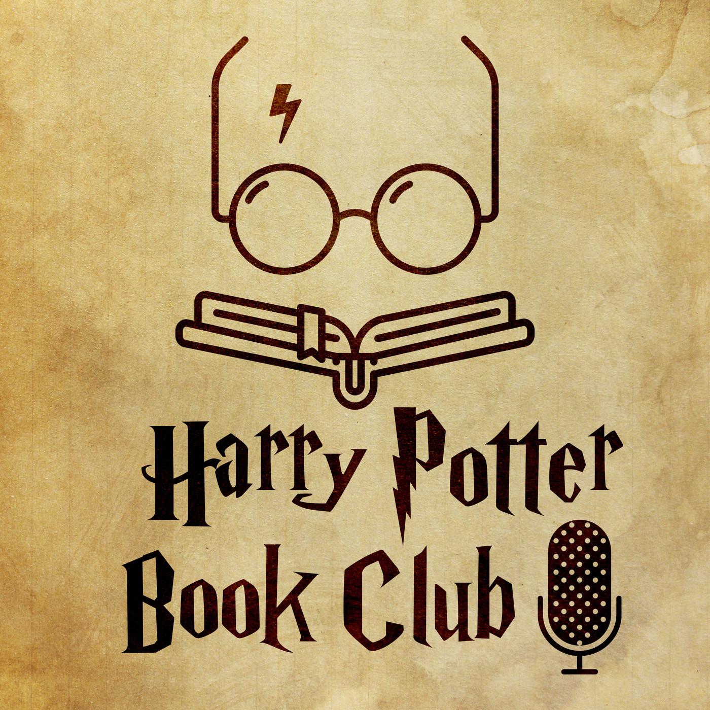 HPBC Episode 15 - Voldemort: Origins of the Heir