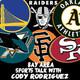Bay Area Sports Talk W/ Cody Rodriguez #17