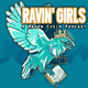 Ravin' Girls Special Episode: Call Down the Hawk Full Novel