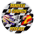 F1 BANDERA A CUADROS