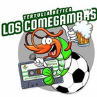 1x21 Tertulia Los ComeGambas #Leganes 0 vs 0 #Betis