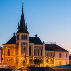 Podcast de Iglesia Luterana En Valparaíso