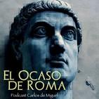 El Ocaso de Roma