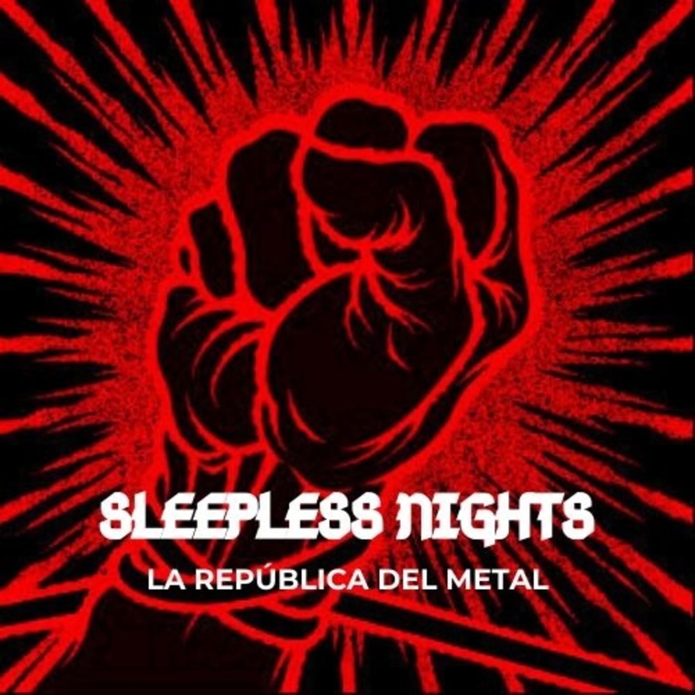 Sleepless Nights 19-10-2020. Isabel y los pobres Cayetanos en minoría.