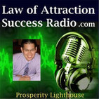 Law of Attraction Success Radio - How to Win Millions of Dollars in Prizes