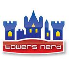 Towers Nerd Podcast