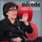 Re/code Decode, hosted by Kara Swisher