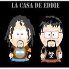 02-03-2020 - La Casa de Eddie - Dulce de leche