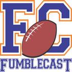 Fumblecast: O Podcast do Fã de Futebol Americano